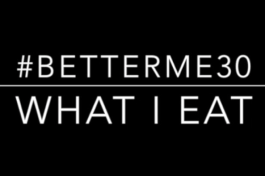 #BetterMe30 | What I'm Doing For The Month Of October