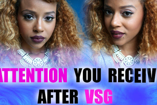 New Video: Life After Weight Loss Surgery And Attention You Receive