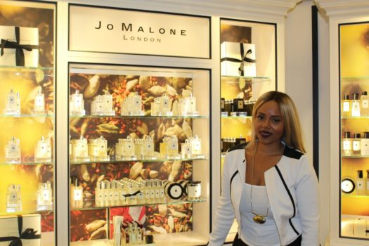 Nordstrom Fall Beauty Trend Event + Jo Malone