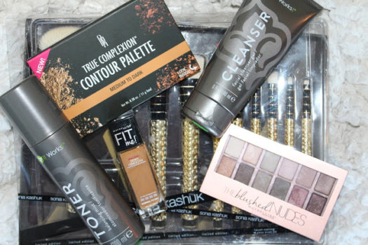 Current Beauty Favorites + OOTD