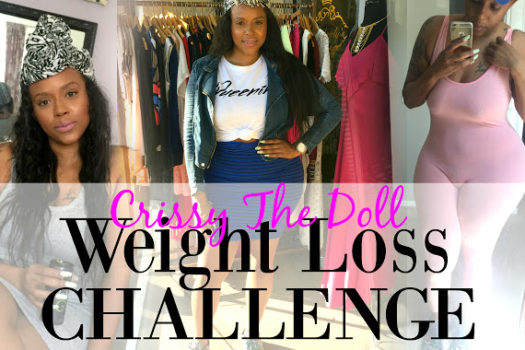 The Diva Code Weightloss Challenge