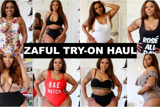 Zaful Huge Bikini Haul