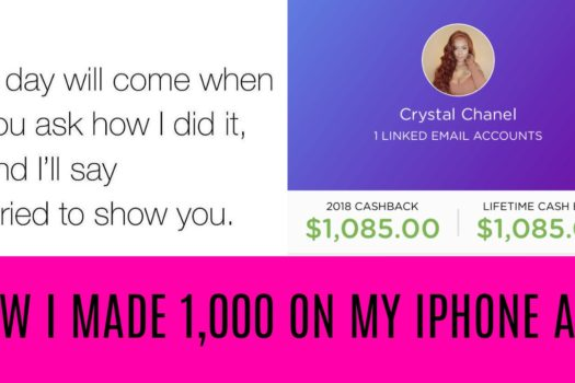 """This Is The """"Free Money"""" App That You Keep Hearing About. Do IT!! It's not a scam"""