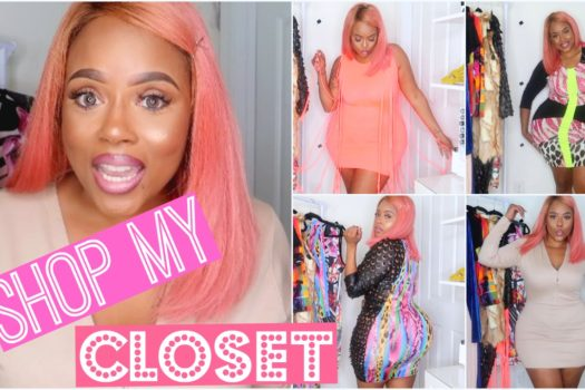 Shop My Closet Clean Out! CLOSET SALE