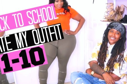FASHION NOVA Back To School Try On HAUL