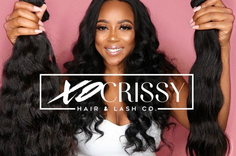 XO CRISSY HAIR & LASH CO. BY CRYSTAL CHANEL |  AUTHENIC RAW HAIR & VIRGIN HAIR