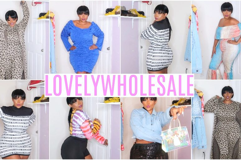 AFFORDABLE PLUS SIZE, CURVY GIRL TRY ON HAUL