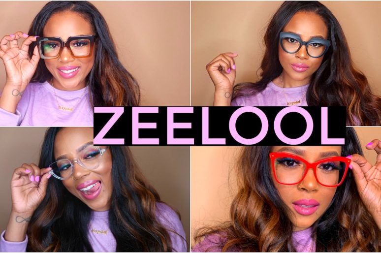 GIRL GET INTO THESE $7 GLASSES!